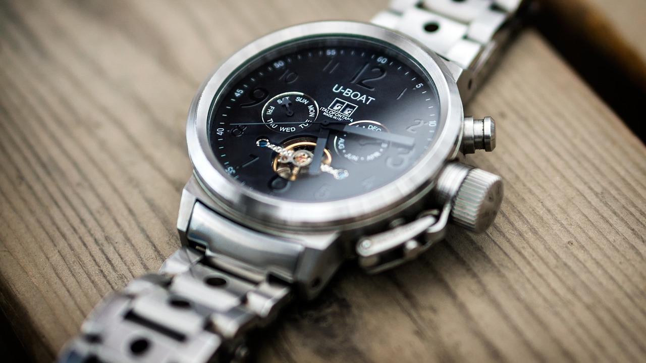 שעון תצוגה