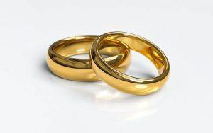 בחירת טבעת נישואין