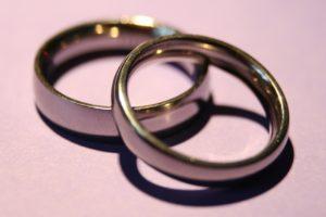 טבעת לגבר ולאישה